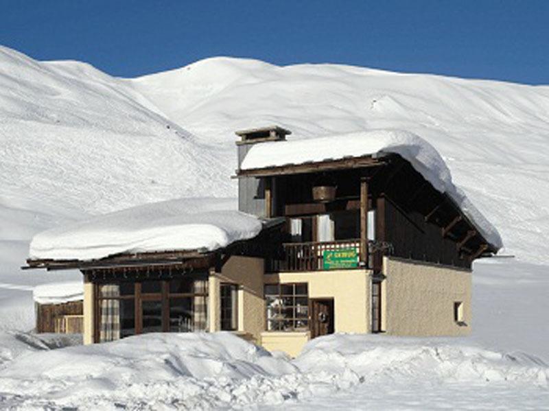 location appartement Val Claret Chalet Sauterelle