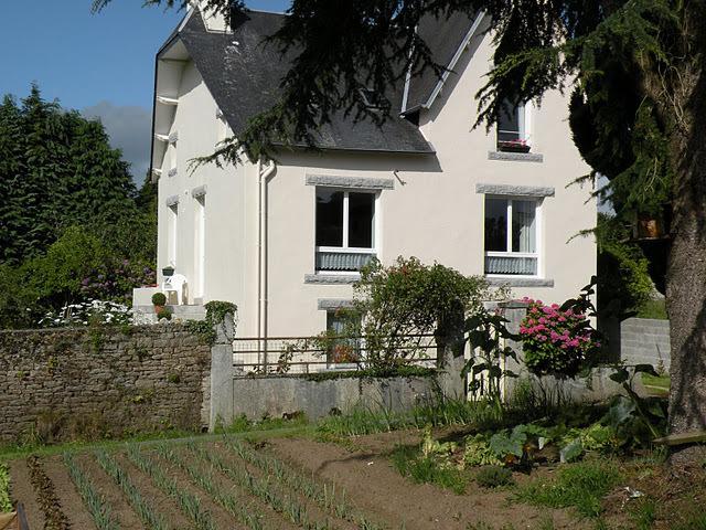 location maison de vacances Finistère Huelgoat, alquiler de vacaciones en Poullaouen