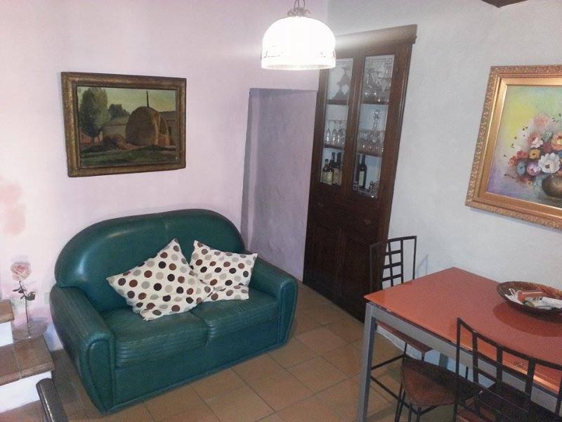casa vacanze pienza, vacation rental in Pienza