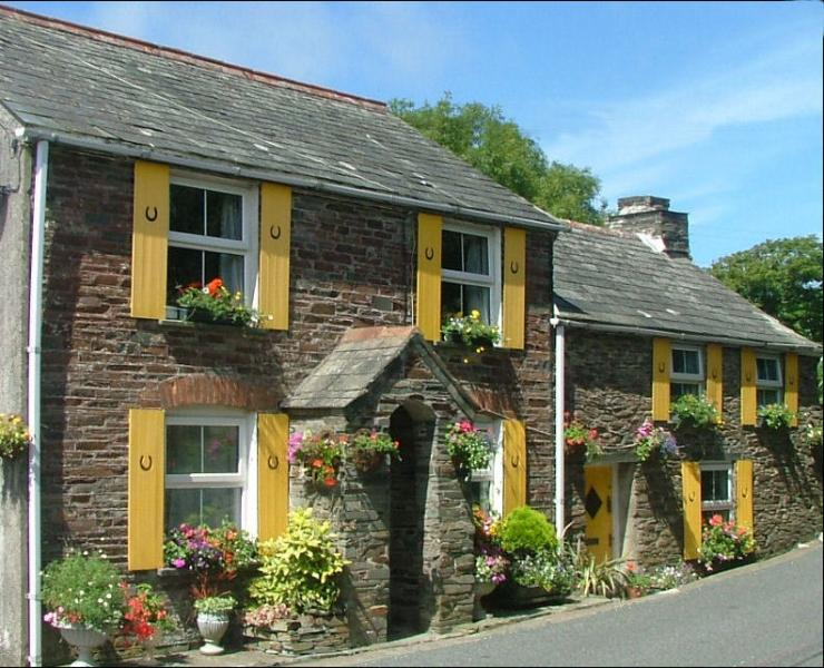 Park Farm Cottages