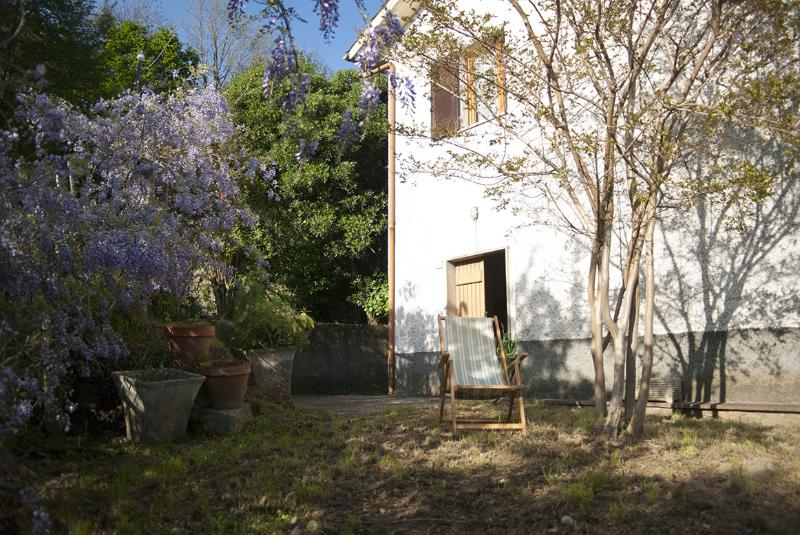Caregli Country House, holiday rental in Tornolo