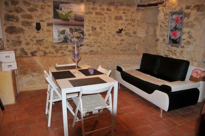 Ancienne Bergerie, holiday rental in Menerbes