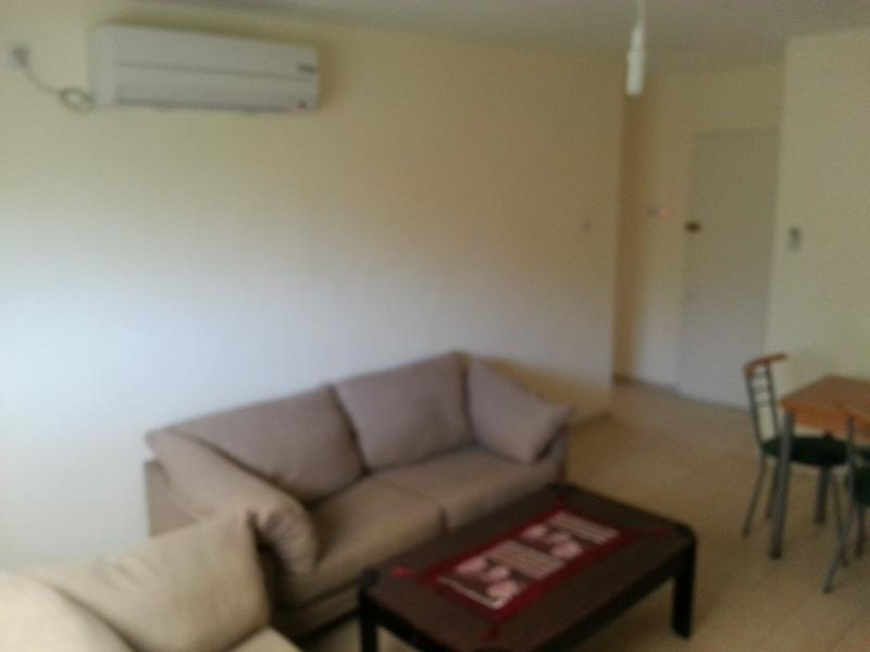 'Patio' Appartment, holiday rental in Meitar