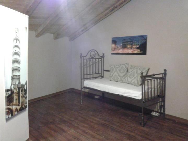 Appartamento n.2 letto divano e angolo tv