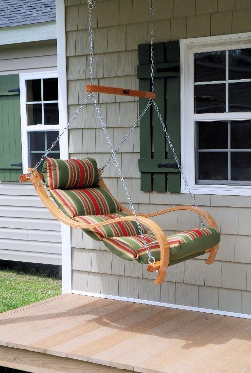 Nags Head Swing