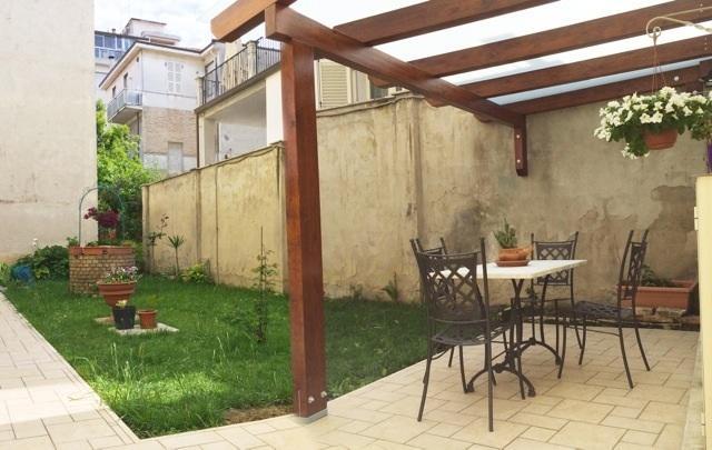 MARE E CENTRO SAN BENEDETTO DEL TRONTO, vacation rental in San Benedetto Del Tronto
