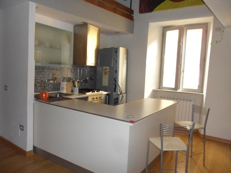 Viterbo Open space apartment, holiday rental in Viterbo