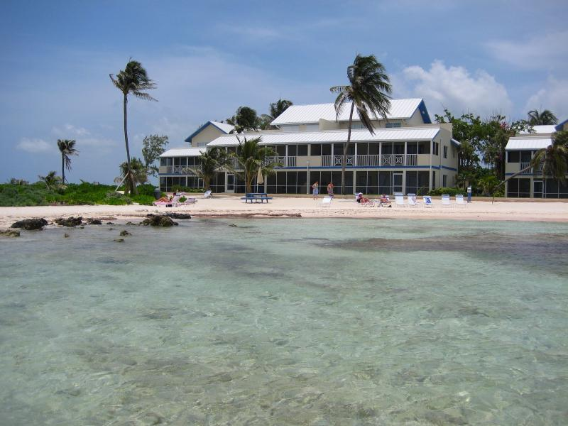 Rum and Kai - TripAdvisor Rum Point Award Winner, location de vacances à Grand Cayman