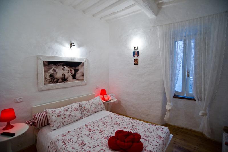 ANTICHE MURA, holiday rental in Castiglion Fibocchi