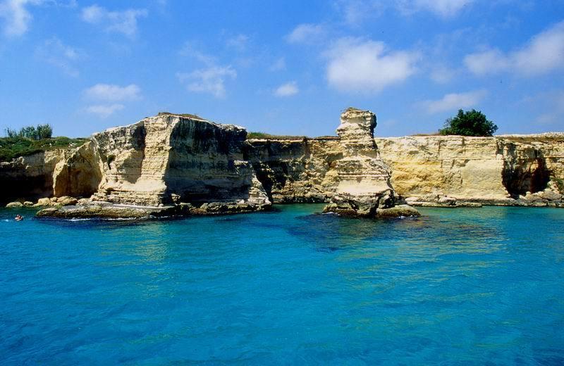 VIA ALIMINI, location de vacances à Otranto