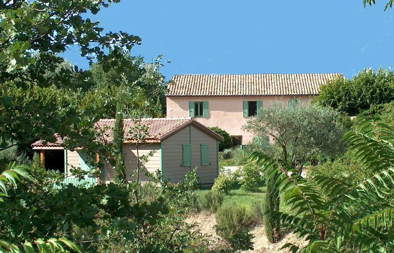 Domaine des Bridoux  Village de Gîtes ***