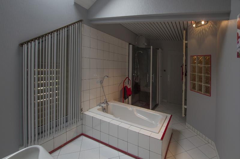 Salle de bains DUO