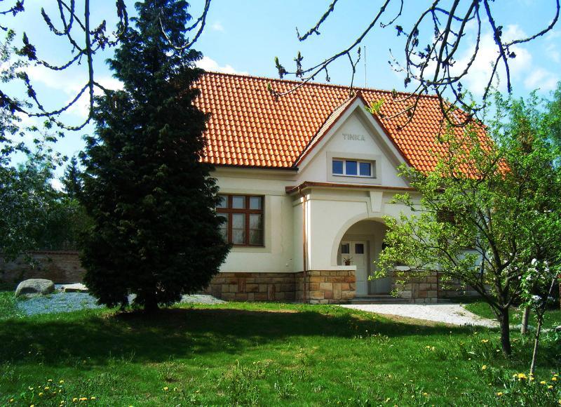 Villa Tinka