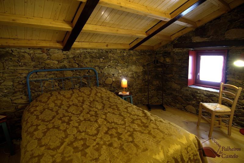 Cottage I - Couple bedroom