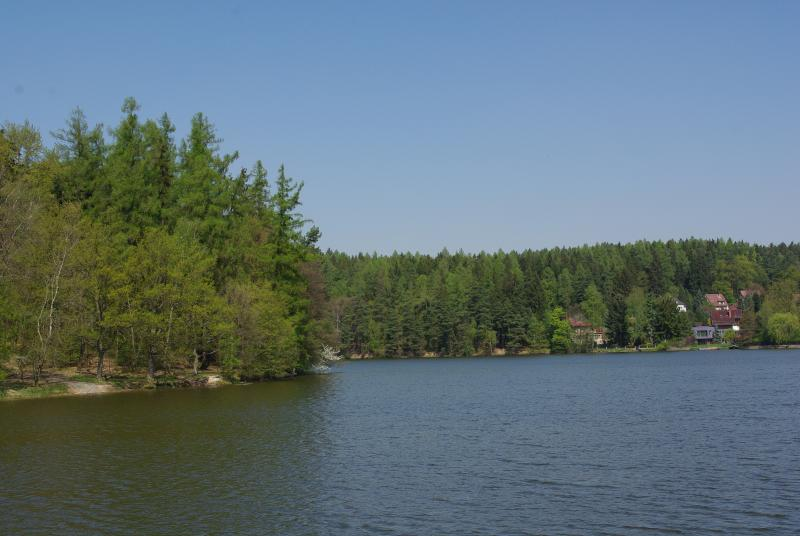 There is a lot of ponds in the surrounding, you can use it for swimming or just relaxing