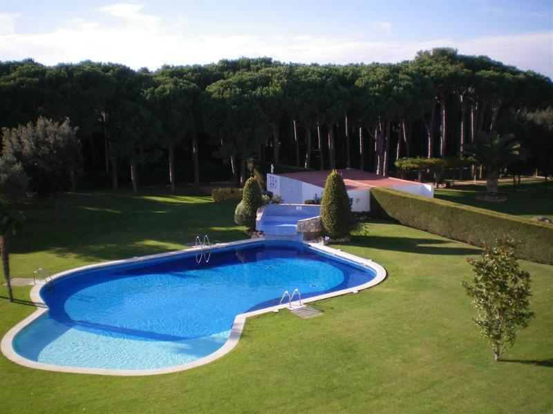 COSTA BRAVA BEACH  & GOLF APARTMENT, location de vacances à Pals