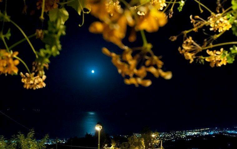 Panorama desde Belvedere Montepagano