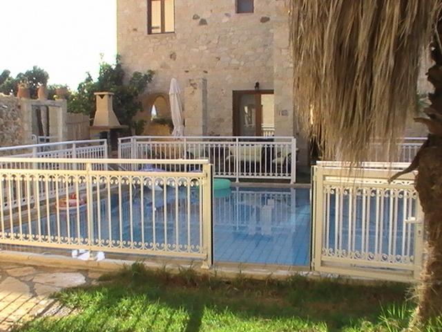 angelo palazzino villas, casa vacanza a Prinos