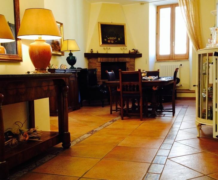 Beb Al PArco, casa vacanza a San Martino al Cimino