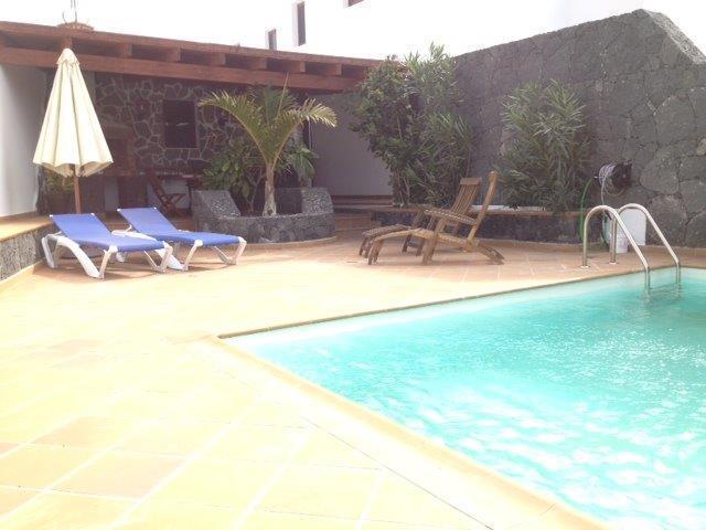 LAS CADENAS -  Between volcans and vineyards, holiday rental in Tiagua
