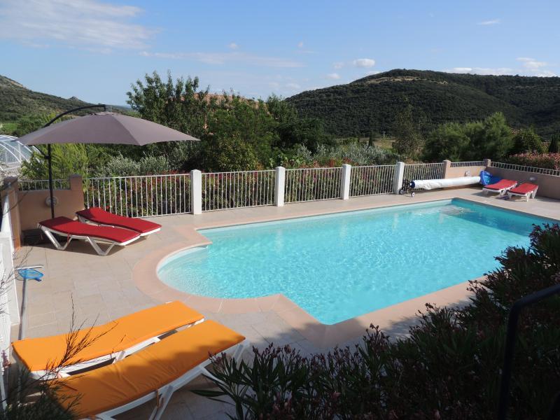 la piscina 10 x 5m pour le plaisir de tous