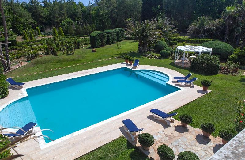 Villa Zarik, holiday rental in Hisaronu