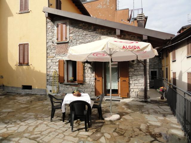 Casa al Pozzo, vacation rental in Torno