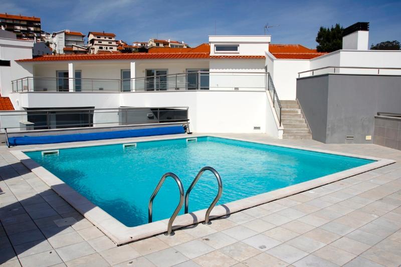 NAZ House4Rent - Pool Terrace