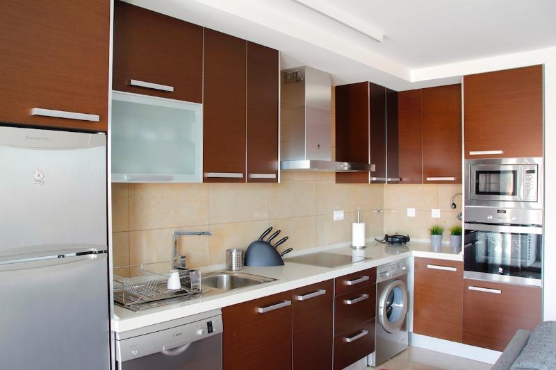 NAZ House4Rent - Kitchen