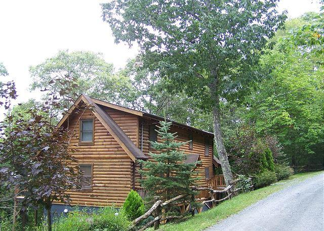 Blue Vista is a great family retreat minutes from Boone, location de vacances à Boone