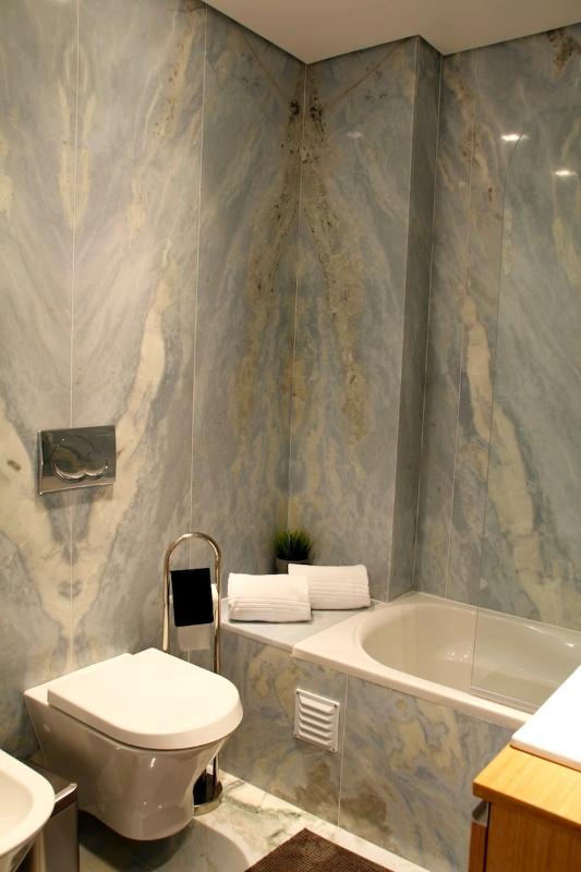NAZ House4Rent - Bathroom