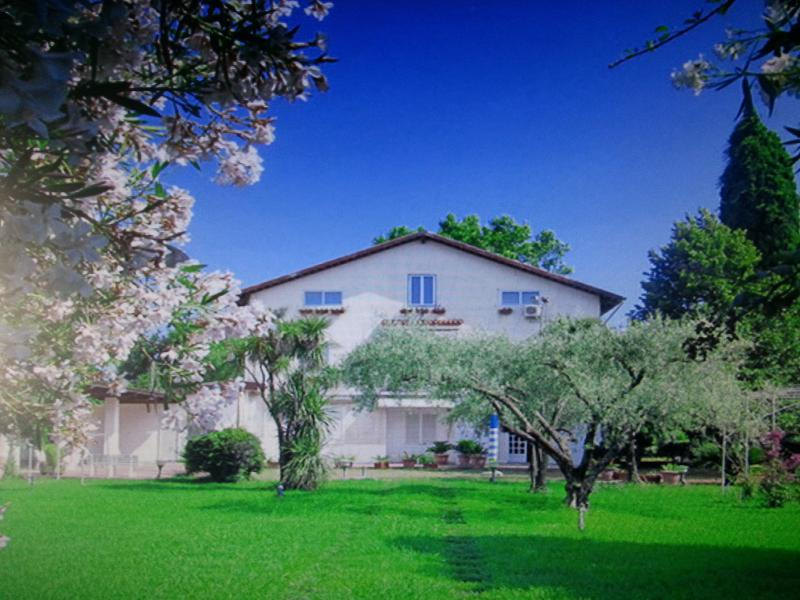 casa in villa consalvo, holiday rental in Battipaglia