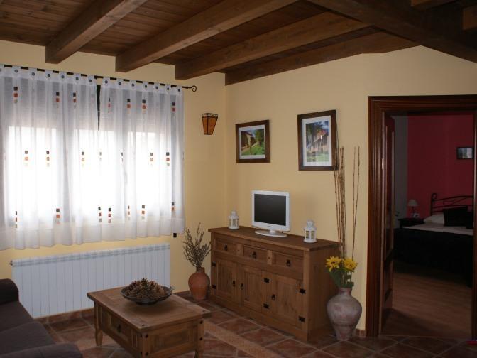 Las Candelas de Torreandaluz - Cerroperal, alquiler de vacaciones en Fuentelcarro