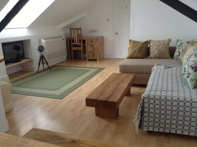 Loft Studio Flat Updated 2019 Studio Apartment In London
