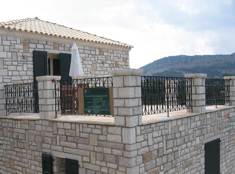 Villa Marianna, holiday rental in Ágios Ilías