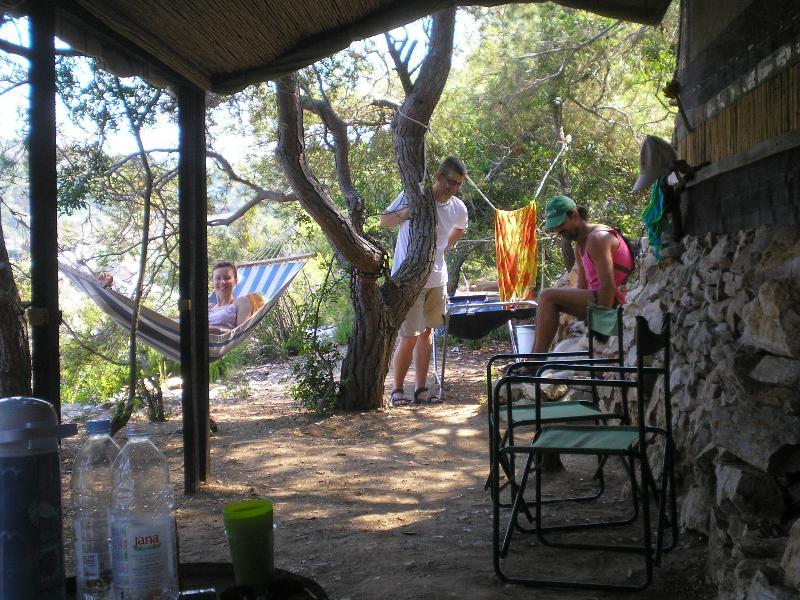 Island Escape- Ilur Danaj*1, vacation rental in Komiza