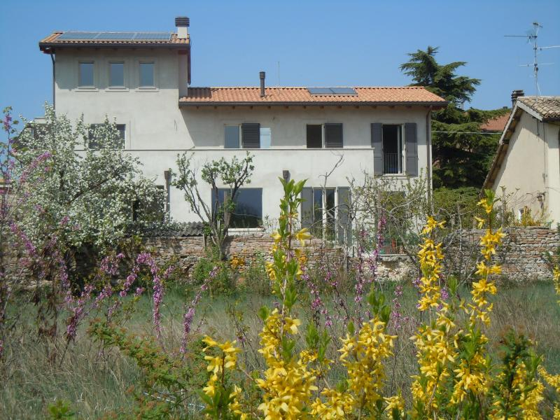 CittàCampagna, holiday rental in Foligno