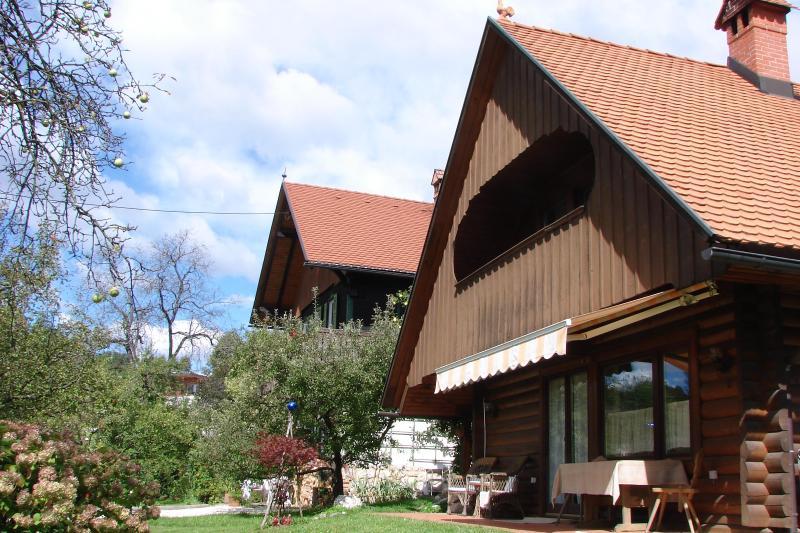 Bajtica Guesthouse & Chalet