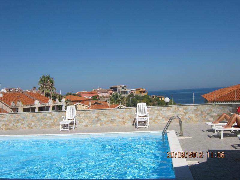 Le terrazze del Mare, vacation rental in Valledoria