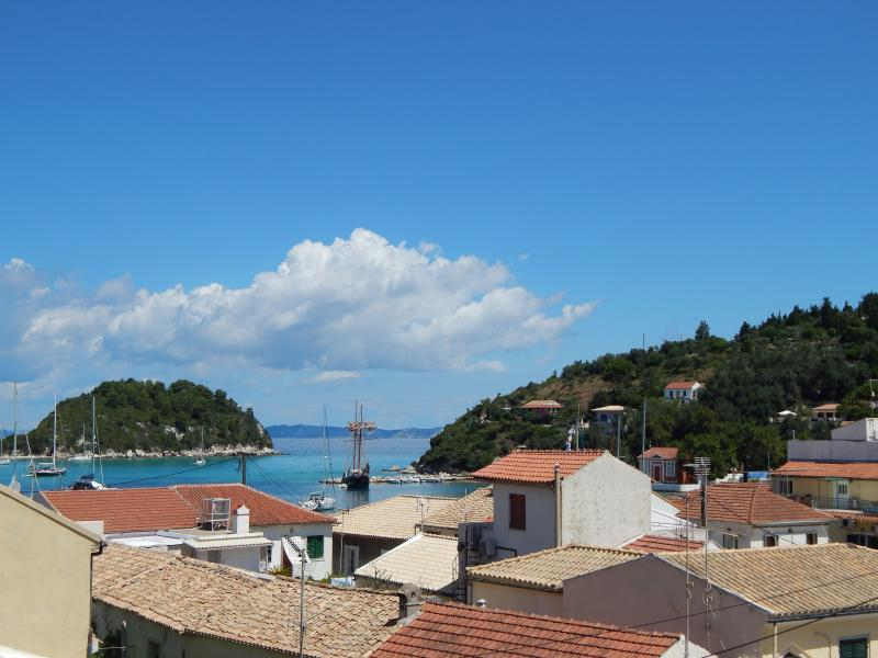 Cornelia 3, vacation rental in Lakka
