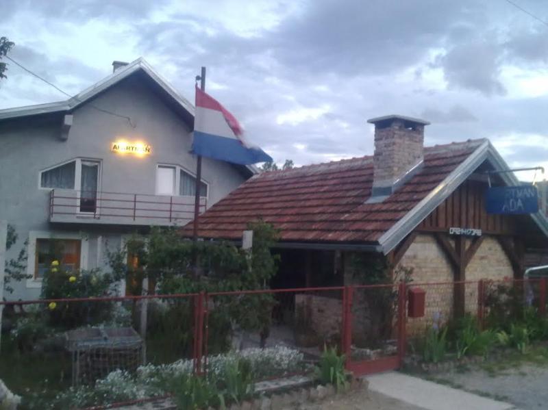 Apartment 'Ada', aluguéis de temporada em Gracac