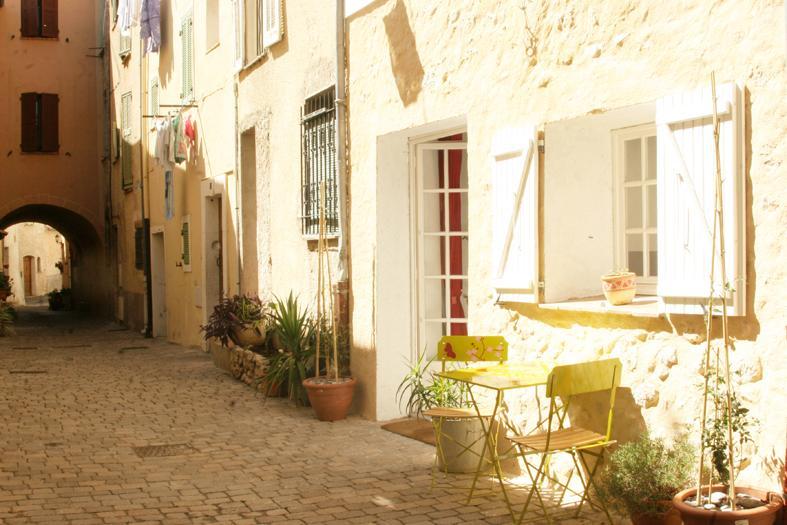studio village Côte d'Azur, vacation rental in Colomars