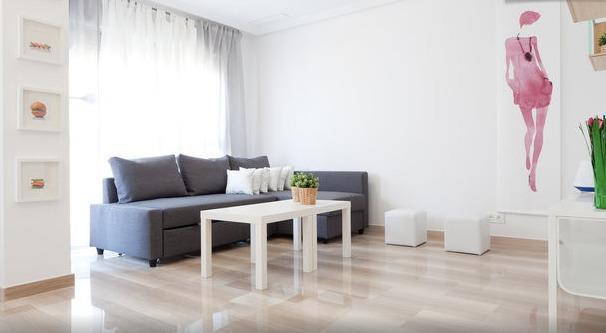Nuevo apartamento en el centro , a 1 min. de la playa, vacation rental in Elche