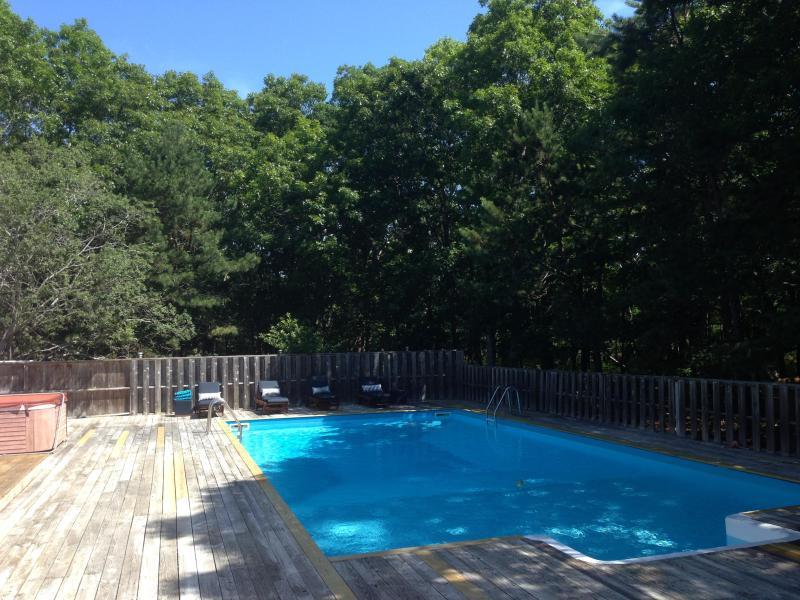 800 sf gigantesca piscina e vasca idromassaggio