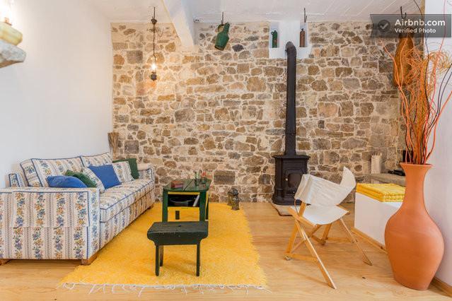ALGARVE CHARMING RURAL 1BR VILLA, location de vacances à Faro