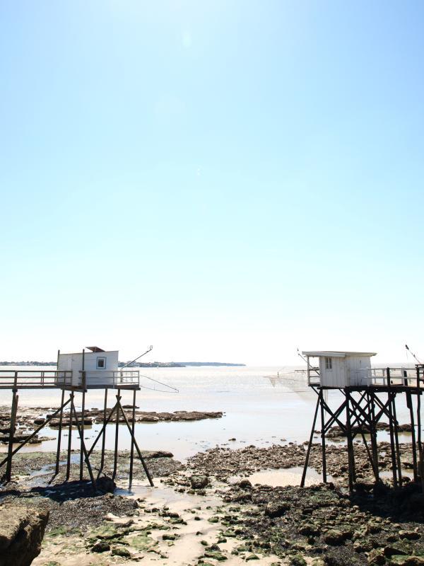 Coast at Royan