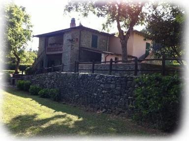 Casa Vacanza La Fabbrichina, casa vacanza a Soci