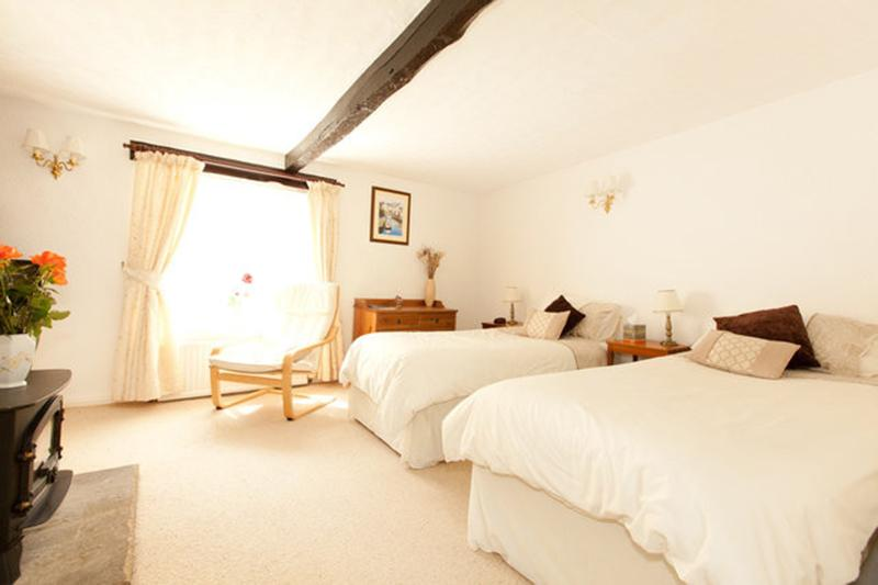 Gorgeous Country B&B Home from Home, holiday rental in Summerbridge
