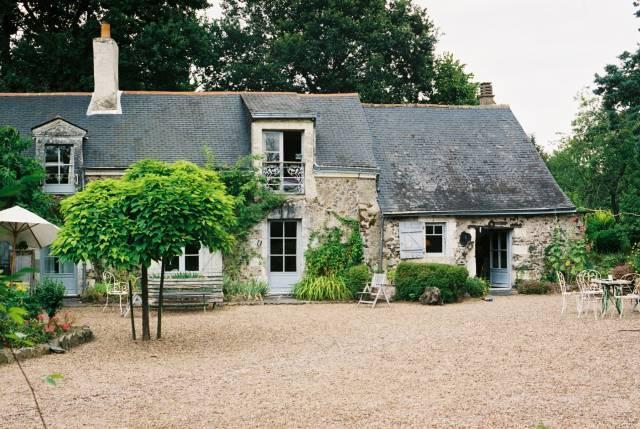 Les Petites landes, unique place, holiday rental in Saint-Aubin-de-Luigne