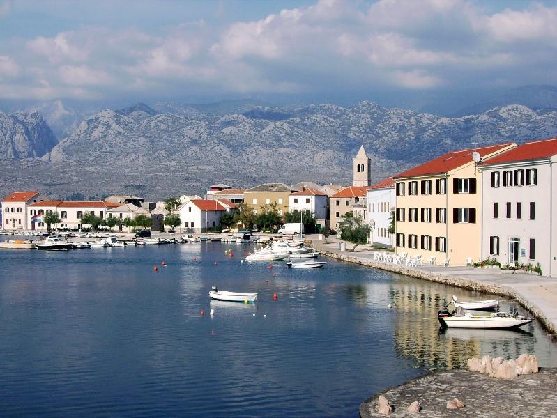 Amazing aparthotel Tamarix, Vinjerac , Zadar, casa vacanza a Vinjerac
